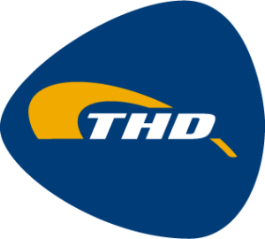 thd logo