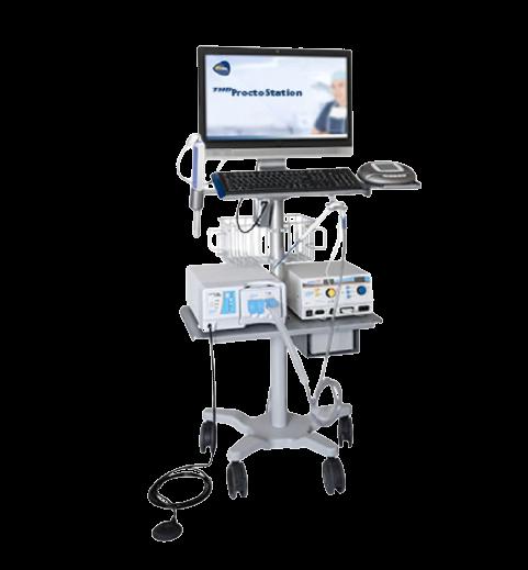 Sistema proctologico integrato Image